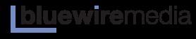 Bluewire logo 2013