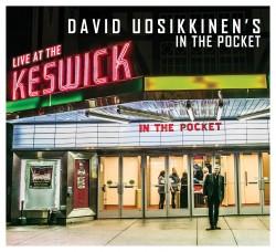 Live at the Keswick Theatre